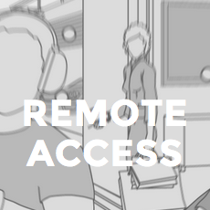 Remote Access Teaser